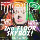 BOODUH Live Set - TRIP:Live For The Night @ The Yost Theater