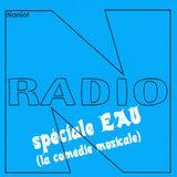 Naniot Radio (N-Radio06) Emission 06 speciale EAU la comedie musicale