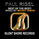 Mickey Simon Productions Presented By: THE VERY BEST OF PAUL RIGEL 2013