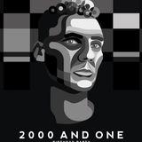 2000 And One - Live @ Birthday Gig Studio 80 Amsterdam (Netherlands) 2014.03.07.