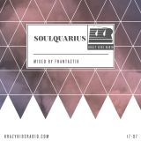 KRAZY KIDS RADIO : SOULQUARIUS