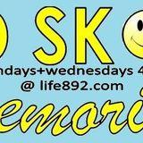 Old Skool Memories on life892 1st hour - 08/07/2013