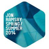 Jon Ramsay: Spring/Summer 2014