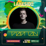 Lakeside Festival Radio (28-05-2016)