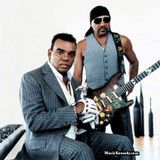 NIGEL B (TRIBUTE TO THE ISLEY BROTHERS)