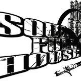soul full mix 04/07/2014 by sandro shrek