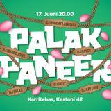 000 - Palak Paneer Mixtape (08.06.2017)