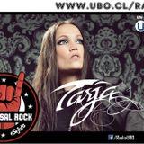 Universal Rock Programa 30: Especial Tarja