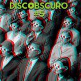 DJ Gabaï @ DiscObscuro #5 (2018-11-10)