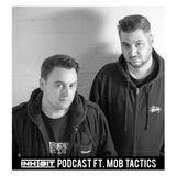 Inhibit Podcast #002: Mob Tactics