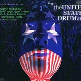 DJ Brockie One Nation 'The United States of Drum and Bass' 1st May 1998