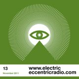 Electric Eccentric 13