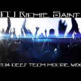 DJ Richie Saint 2014 Deep Tech House Mix