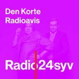 Den Korte Radioavis 15-05-2015