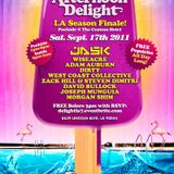 Live @ Afternoon Delight LA '11