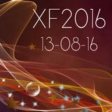 XF2016 Party Glitch Mix