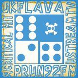 UK Flava @Prun 92 FM / 11012013 / Bumpy Dumpy