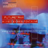 Ministry Presents Futuretrax - Seb Fontaine - (Ministry Of Sound)