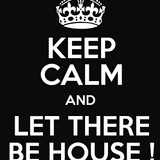 RON_JI - KEEP CALM AND LET THERE BE HOUSE - JUNE 2016 MIX