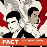 FACT mix 534 - Mood II Swing