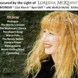 Obscured by the Light Vol 26 of Loreena McKennitt