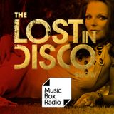 The Lost In Disco Show – July 14 2019