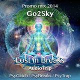 Lost in breaks (Music box)