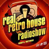 Real Retro House Radioshow 030