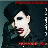 Marilyn Manson -  Obscene mix