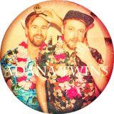 Adana Twins - Adana Night Promo Mix [06.13]