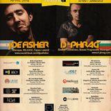 d-phrag - Rezongar Music April 2014