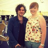 Paddy Casey interviewed by Katie Hughes at Westport Festival 2014