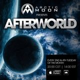 Arctic Moon pres. Afterworld 025 (The Road So Far 2007-2015)