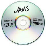 Royal Sapien - Jams Mix CD