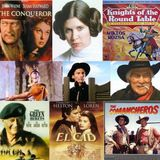 SOUNDTRACKS #4 (10 Jun 2012) Len Gilfrin - aficionado