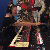 Frosty w/guest Julianna Barwick – Celsius Drop (07.28.16)