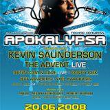 Ortin Cam & Cave @ Apokalypsa 29 (20.06.2008)