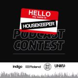 HOUSEKEEPER Podcast. Contest  23/01/2016