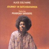 Classic Album Sundays: Alice Coltrane's Journey in Satchidananda // 25-02-18