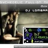 psy set 3 by DJ LOMBARDINI