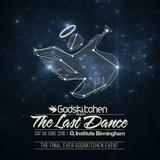 Godskitchens Aj gibson last dance classics mix 3