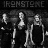 Ironstone interviewed by Mick Griffin on 106.7 Phoenix FM`s Rock Bottom