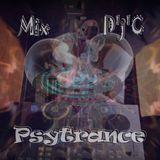 Mix D'j'C - Psytrance