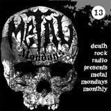 Dj RIVITHEAD - THRASH METAL MEGA Playlist - Metallica, Megadeth, Slayer, Anthrax, Exodus, Kreator