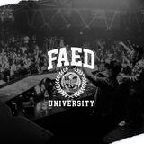 FAED University Episode 65 - 07.10.19