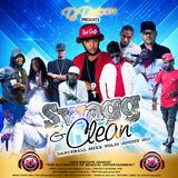 DJ DOTCOM_SWAGG & CLEAN_DANCEHALL_MIX_VOL.53 (AUGUST - 2017)