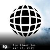 Teragram @ The Black Box (2019-08-23)