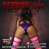 Dembow Mix - DJ.Lenen (2014)