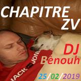 DJ Bènouh - Chapitre ZV - Seconde Épître Aux Goaïstes - SONO ELP Events 25/02/2019
