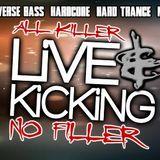 DJ Jay Dubya & MC Snyper @ Live & Kicking, Boom Bar, Hull 12-9-14